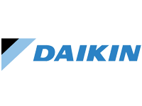 Daikin installer
