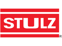 Stulz air conditioning