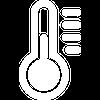 evaporative cooling temperature