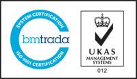 ISO 9001 heaitng installers